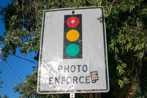 Red Light Cameras Decline in Use Despite Benefits