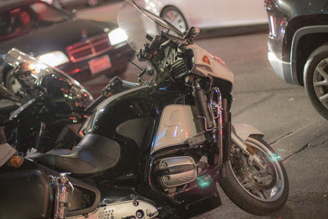Albuquerque, NM - Motorcycle Collides with Car at Tramway Blvd & Central Aveotorcycle Crash at 98th St & Sage Rd