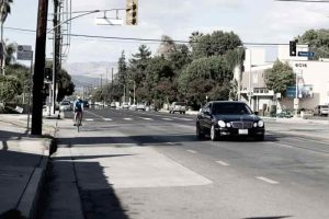 Albuquerque, NM - Bicycle Collision At Academy Rd & Tennyson St25 & Coal Ave