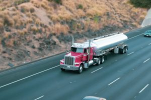 Some Truck Drivers More Prone To Crashing