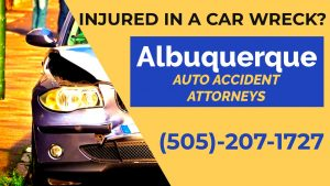 Car Accident Lawyer Albuquerque