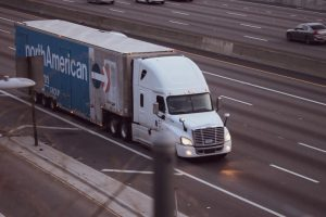 Las Cruces, NM - Man Injured in Semi-Truck Collision on I-25