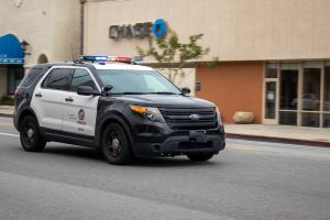 Sierra Co, NM - Two Officers Injured in Pursuit on I-25