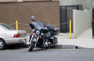 Albuquerque, NM - Motorcyclist Injured at Cairo Dr & Montgomery Bl