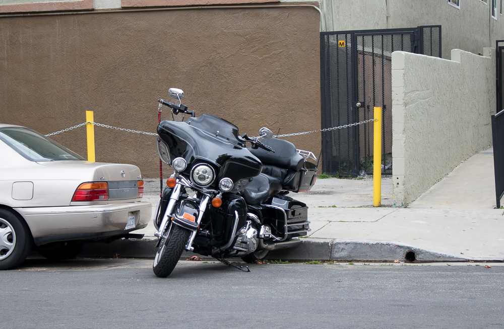 4.12 Albuquerque, NM - Motorcycle Injury Accident at Unser Blvd & Dellyne Ave