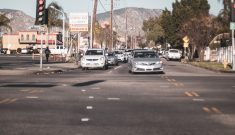 Albuquerque, NM - Accident with Injuries on McKnight Ave