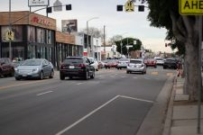 6.13 Albuquerque, NM - Collision at Central Ave & Tramway Blvd Results in Injuries