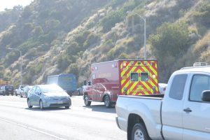 2.28 Albuquerque, NM - Accident at Lomas Blvd & Juan Tabo Blvd Ends in Injuries