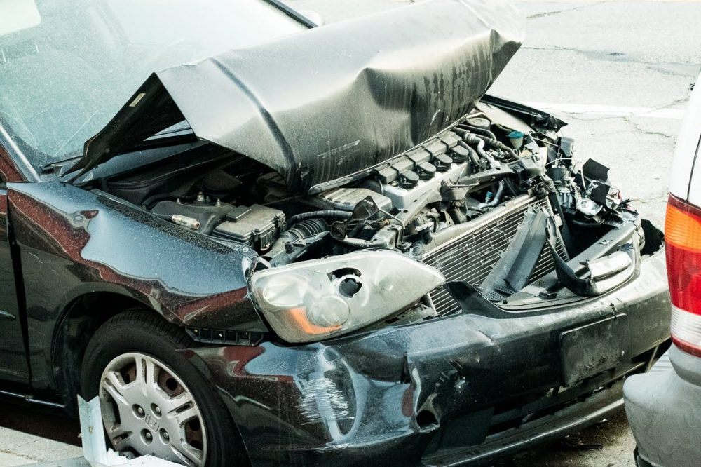 4.6 Roswell, NM - Double Fatality Collision at NM-2 & Crockett Rd
