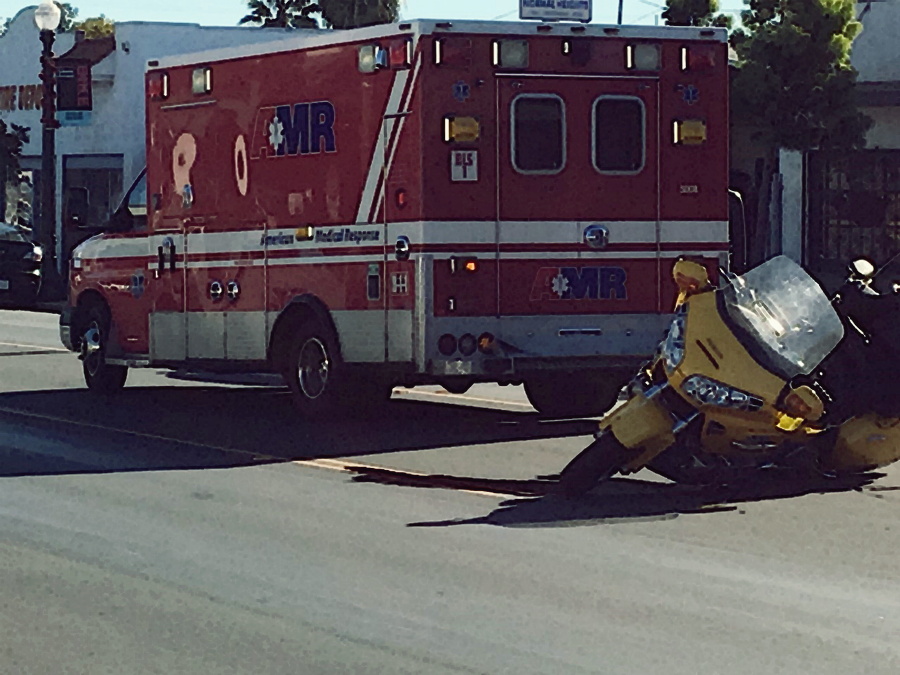 Albuquerque, NM - Injuries After Accident at Utah St & Zuni Rd