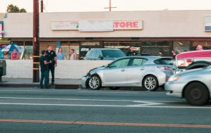 Albuquerque, NM - Injuries After Wreck at Chama St & Zuni Rd