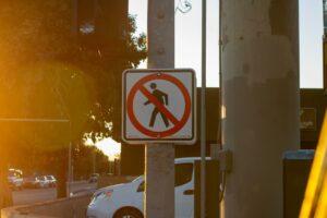Albuquerque, NM - Pedestrian Critically Injured at Copper Ave & Kally Ct
