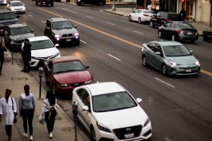 Albuquerque, NM - EMTs Dispatched to Injury Crash at Juan Tabo Blvd & Eubank Blvd