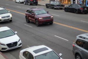 Albuquerque, NM - EMTs Dispatched to Injury Crash at Unser Blvd & Sapphire St
