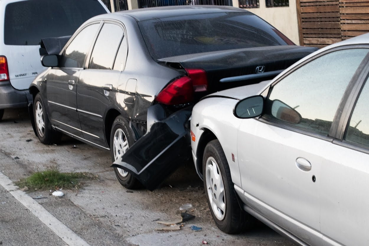 Albuquerque, NM - Injuries After Crash at Bridge Blvd & Coors Blvd