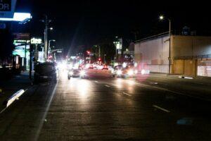 Albuquerque, NM - EMS Sent to Injury Accident at Juan Tabo Blvd & Lomas Blvd