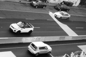 Albuquerque, NM - NM-528 & Ellison Dr Site of Injury Auto Accident