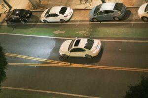 Albuquerque, NM - Medics Sent to Injury Accident on Montgomery Blvd