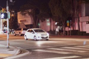 Albuquerque, NM - Injuries Following Car Wreck at University Blvd & Menaul Rd