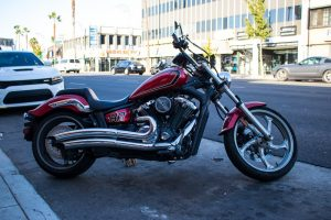 Capitan, NM - Rosalva Valenciana Dies in Motorcycle Crash on NM-37