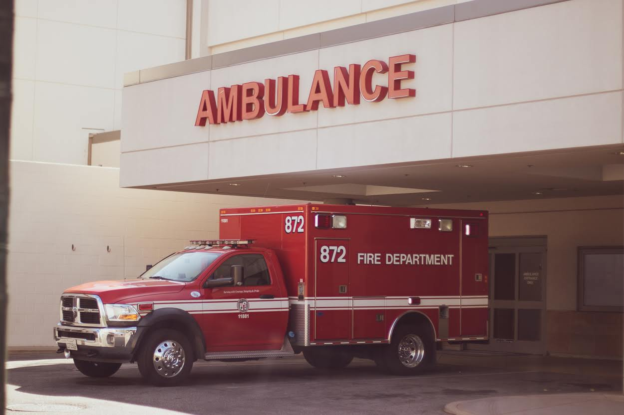Albuquerque, NM - Accident at Sage Rd & Unser Blvd Ends in Injuries