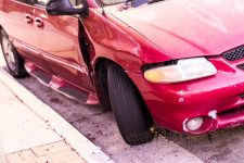 Albuquerque, NM - Car Crash at Paseo Del Norte & Jefferson St Ends in Injuries